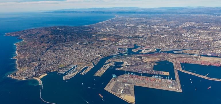 延误预警!美西大港近乎瘫痪,多个FBA仓爆了