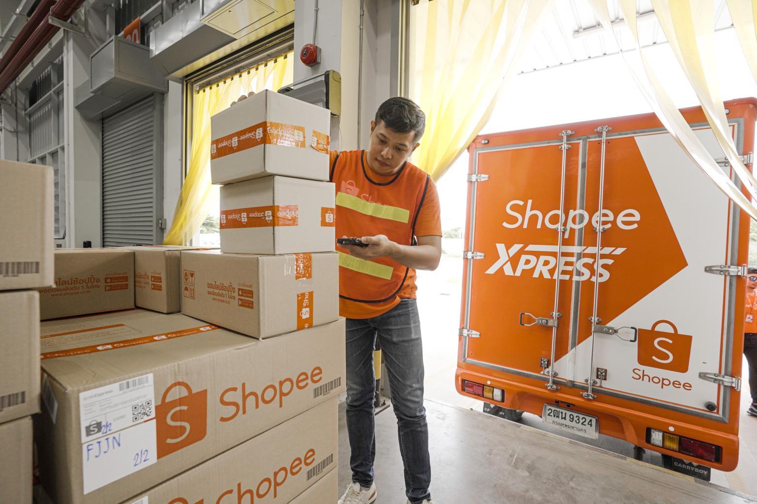 Shopee配送网络协同发力,缓解末端物流压力.jpg