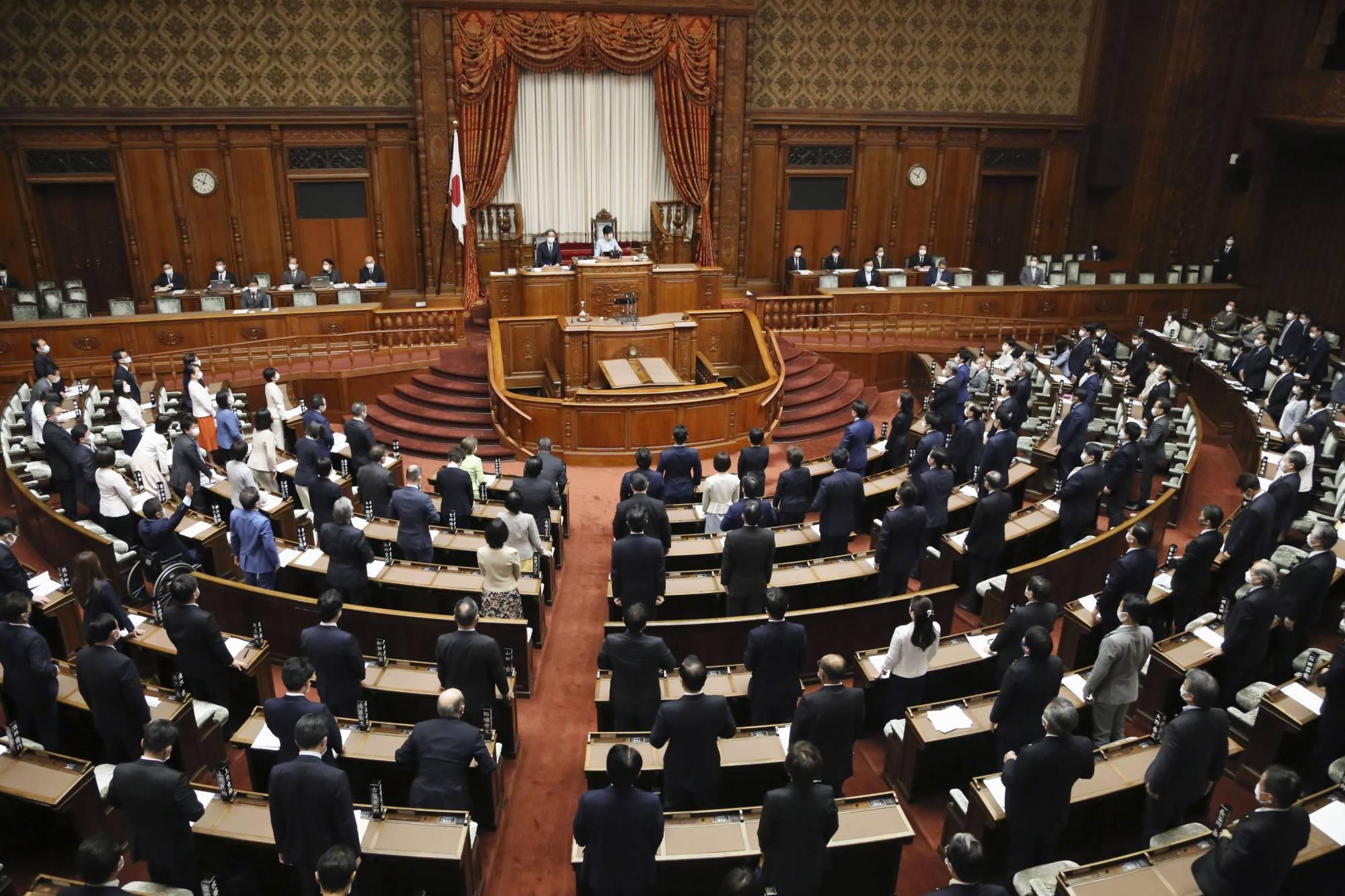 日本国会参议院全体会议批准了《区域全面经济伙伴关系自由贸易协定》.jpeg